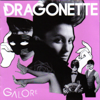 Dragonette - Galore